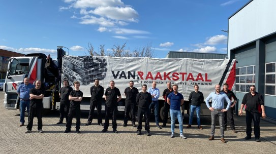 Vacature Junior Account Manager Duiven