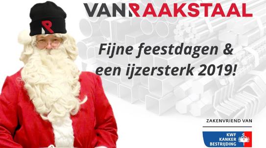 OPEN tussen Kerst 2018 en Oud & Nieuw 2019