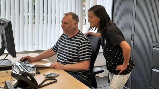 Vacature zelfstandig Financieel Medewerker Tilburg