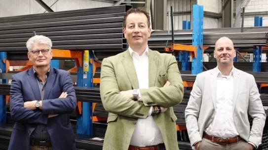 Martin Suijker nieuwe Algemeen Directeur VAN RAAK GROEP